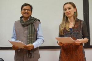 Д-р Амбедкар – архитект на Съвременна Индия (24.11.2016)