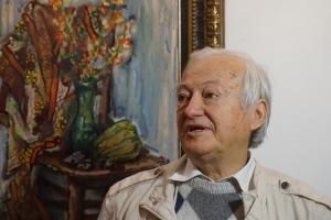 Николай Райнов и Индия (14.08.2017)