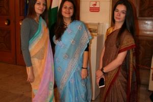 Фестивал 'Индия, Намаскар