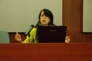 Беседа четвърта на д-р Антоанета Заркова (2.04.2018)