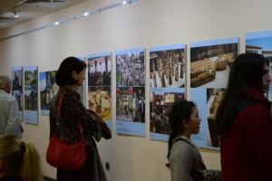 С любов към Изтока - изложба във Варна (16.05.2019)
