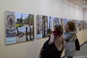 With Love for the East - exhibiton in Varna (16.05. 2019)
