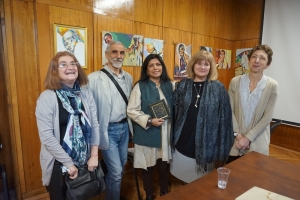 Махатма Ганди:  глобални измерения (22.10.2019)