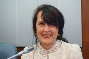 Panchkarma - lecture by Dr. Antoaneta Zarkova (22.02.2017)