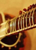 Разпространение и усвояване на музика от Индия и България