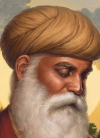 Баба Нанак – основателят на сикхизма