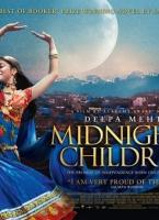Midnight children - a movie by Deepa Mehta