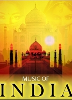 Indian music in color, line and form