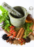 Healing Methods in Ayurveda
